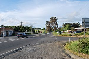 Coldstream, Victoria - Coldstream