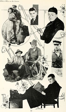 Collage of Richard Barthelmess, 1920.jpg