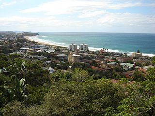 Collaroy, New South Wales Suburb of Sydney, New South Wales, Australia