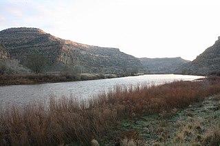 James M. Robb – Colorado River State Park