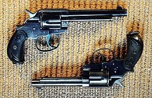 Colt M1878 - Colt M1878