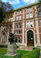 Columbia University Philosophy Hall Entrance.tif