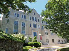 Columbus School Of Law Wikipedia