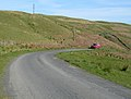 Coming Round Delamford Hill - geograph.org.uk - 416877.jpg