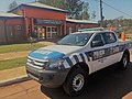 Comisaría de Santo Pipó - Unidad Regional IX de la Policía de Misiones (04).jpg