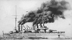 French battleship Condorcet - Image: Condorcet ELD