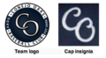 Conejo Oaks 2014 logo and cap insignia uniform.png