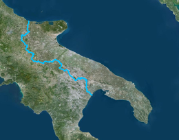 Cartina Fisica Puglia Wikipedia.Puglia Wikipedia