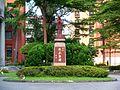 Confucius Statue in NTNU Taipei Campus.jpg