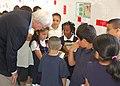 Congressman Miller visits Los Medanos Elementary School (6266210833).jpg
