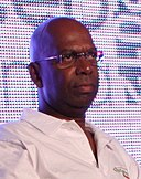 Connected Kenya Summit 2012 - Bob Collymore (cropped).jpg