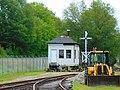 Connecticut Eastern Railroad Museum (Willimantic, Connecticut) (43618908150).jpg