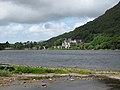 Connemara - Kylemore Abbey - panoramio.jpg
