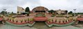 Convention Centre Complex - 360 Degree Equirectangular View - Science City - Kolkata 2015-07-17 9241-9247.tif