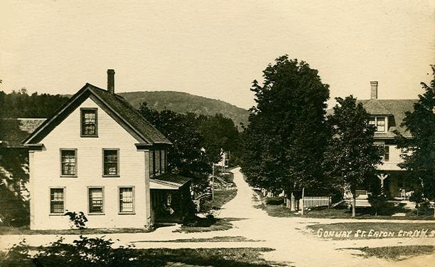 Conway Street, Eaton, NH