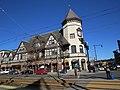 Coolidge Corner South Side, Brookline, MA, USA - panoramio.jpg