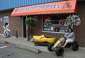 Coombs Wooden Shoe Dutch Import Store - panoramio.jpg