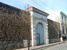 Antenne Caf De Guingamp Rue Hyacinthe Cheval  Guingamp