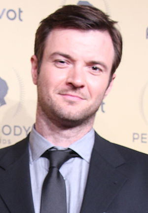 Costa Ronin - Ronin at the Peabody Awards, May 2015