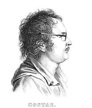Louis Costaz - Louis Costaz
