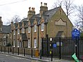 Cottages on Avenue Road, N15 - geograph.org.uk - 756001.jpg