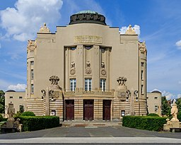 Cottbus 07 2017 img17 Staatstheater