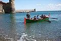 Course de llaguts de rem à Collioure (7).JPG