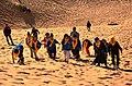 Course sur la grande dune de Taghit 081.jpg