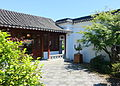 Courtyard - Dr. Sun Yat-Sen Classical Chinese Garden - Vancouver, Canada - DSC09829.JPG