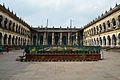 Courtyard - Imambara - Chinsurah - Hooghly - 2013-05-19 7817.JPG