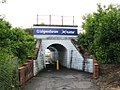 Craigendoran West Highland Line bridge.jpg