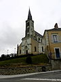 Craon (53) Église Saint-Nicolas 01.JPG