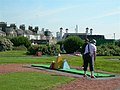 Crazy Golf - geograph.org.uk - 534726.jpg