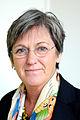 Cristina Husmark Pehrsson nordisk samarbetsminister Sverige. Kopenhamn 2008-02-29.jpg