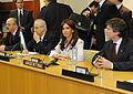 Cristina en la UNO.jpg