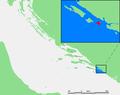 Croatia - Elafit Islands - Kolocep.PNG