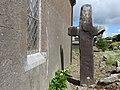 Croix à Killiney, Castlegregory, Co. Kerry, Irlande.jpg