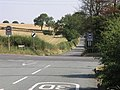 Crossroads and Harvest - geograph.org.uk - 210508.jpg