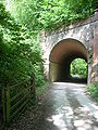 Crypt Farm bridge, Cocking, West Sussex.jpg