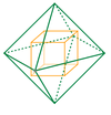 Cube in Octahedron