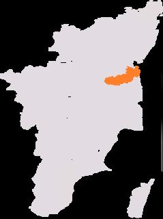 Cuddalore (Lok Sabha constituency)