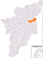 Cuddalore lok sabha constituency.png