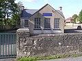 Culmore Primary School, Omagh - geograph.org.uk - 1482848.jpg