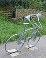 Cyclist and sheep sculptures (28234897616).jpg
