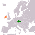 Czech Republic Ireland Locator.png