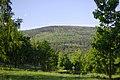 Czerniawa Zdrój - widok na dolinę Czarnego Potoku - panoramio.jpg