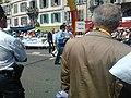 Départ Étape 10 Tour France 2012 11 juillet 2012 Mâcon 53.jpg