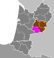 Département de Lot-et-Garonne - Arrondissement de Nérac.PNG