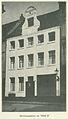 Düsseldorf, Wohn- und Geschäftshaus Wallstr. 32, Geschäftseröffnung 18.8.1876 (aus Jubiläumsschrift '50 Jahre Josef Herkenrath 1876-1926'); heute an dieser Stelle Kasernenstr. 1a.jpg