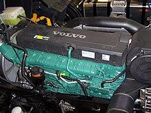 Volvo FH - Wikipedia